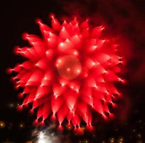 Come fotografare i fuochi d'artificio - How to photograph the fireworks