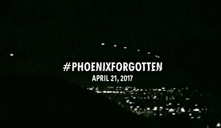 Chelsea Lopez stars in the latest found-footage horror film, Phoenix Forgotten:, check out the latest movie trailer and film synopsis. #phoenixforgotten