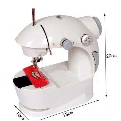 ΡΑΠΤΟΜΗΧΑΝΗ ΦΟΡΗΤΗ Mini Sewing Machine 4 ΣΕ 1 – HY 201 – OEM