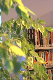 Tunnelmakuva Järvenpään kirjastosta
