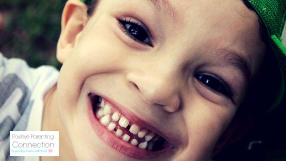 Positive Discipline for Attention Seeking Behaviors | Positive Parenting Connection
