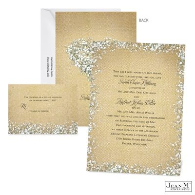Best 94 Custom Wedding Invitations images on Pinterest Custom
