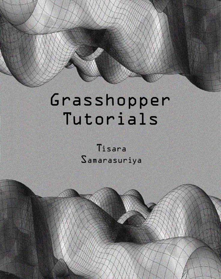 ISSUU - grasshopper von Tisara S