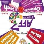 FSLDK » Forum Silaturahmi Lembaga Dakwah Kampus » Al Faruq Fair