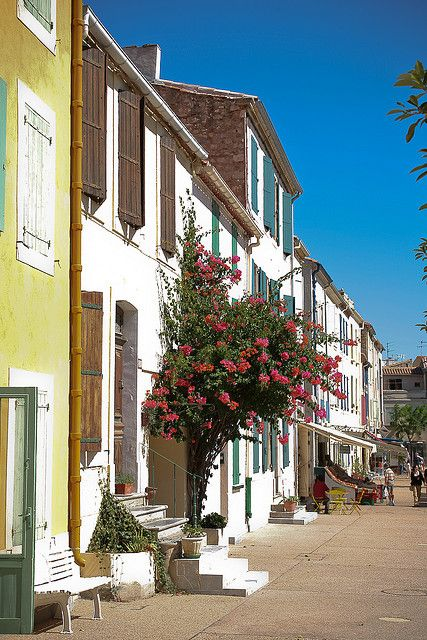 Leucate, Aude, France