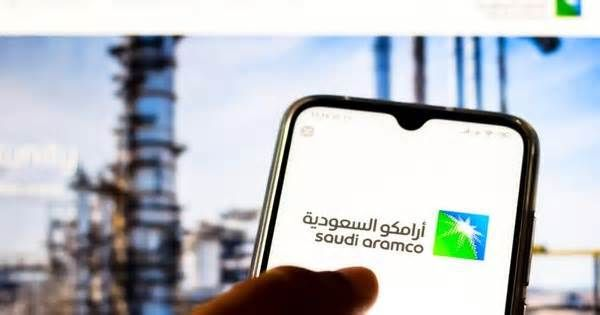 Saudi Aramcos Record Ipo Will Make It More Valuable Than Apple And Microsoft Applenews Applenewsletter News Viraldev Apple News Apple Samsung Galaxy Phone