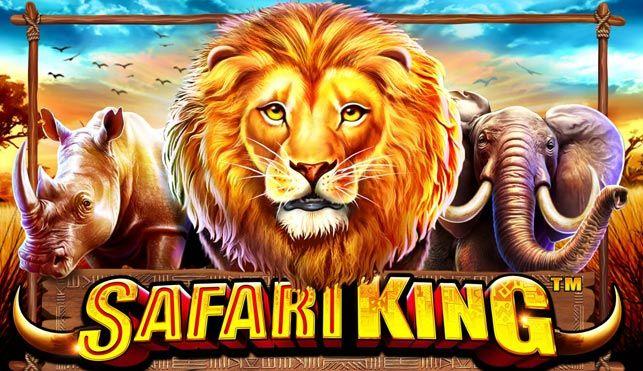 Safari King Slot Game Review Slotgamereview Safariking Onlineslotgame Winbigmoney Winrealmoney Pragmaticplay Happyluke Slots Safari Mainan