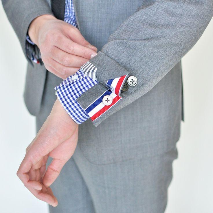 Suit & Details