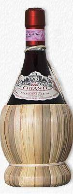 Chianti - A great Italian wine #wine #italian #italianslovestheirwine | donpepino.com