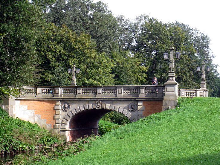 Melchersbrücke, Bürgerpark - Bremen - 2011.jpg