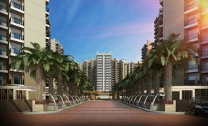 Nirala World offered a ready to move flats in Nirala Estate Noida Extension.