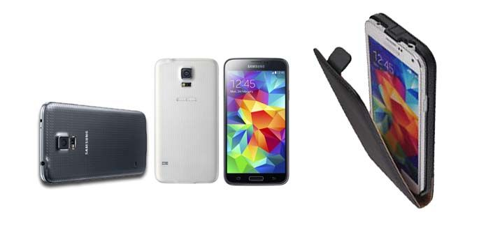 Custodie per Samsung Galaxy S5 G900