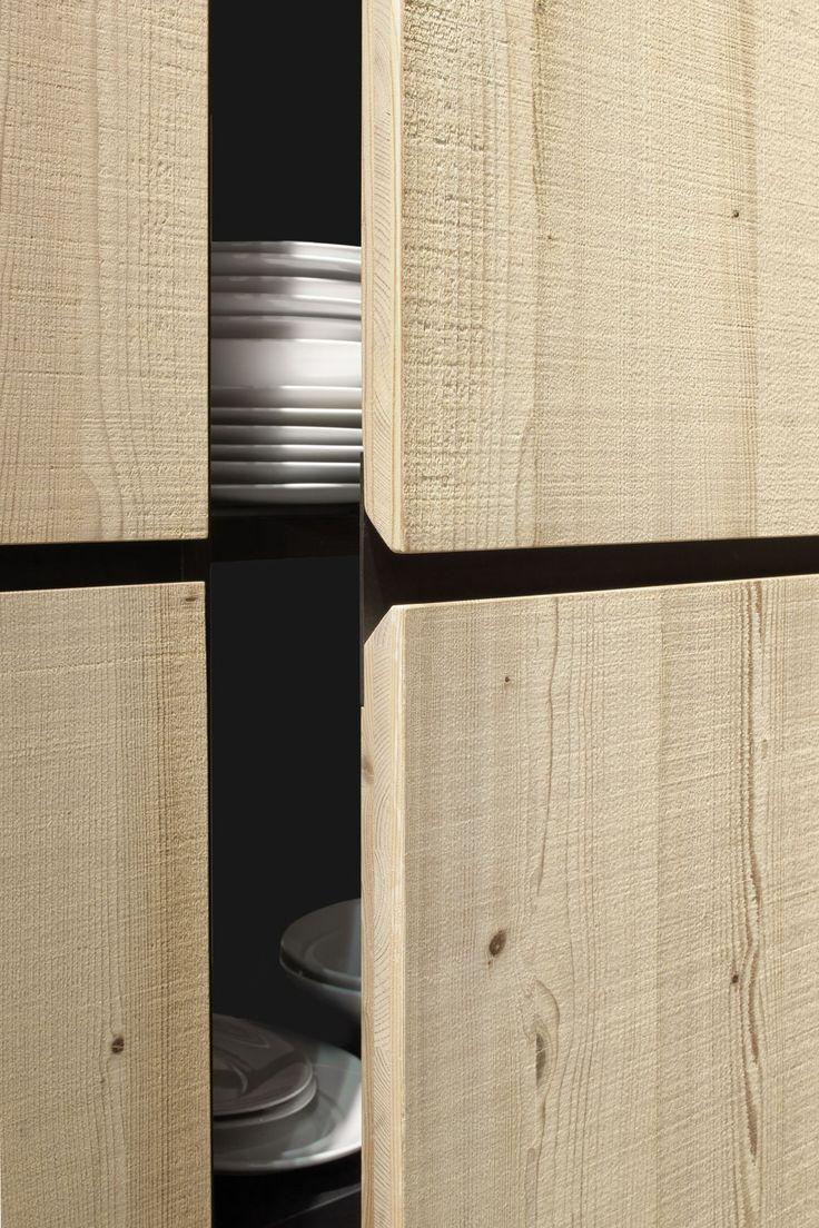 Piękne drewno na biurko