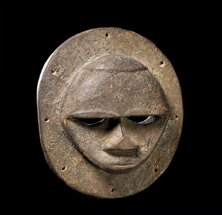 Eket Abubom Mask, Nigeria