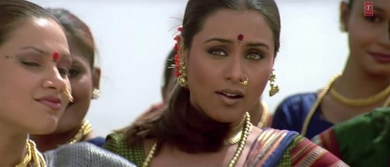 Gum Shuda - Full HD Video Song with Lyrics - Chalte Chalte - Shah Rukh Khan Rani Mukerji Download Now
