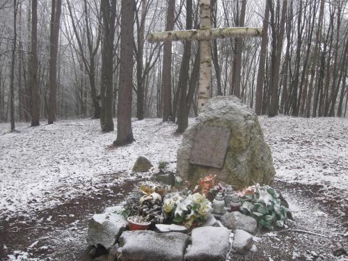 Jak zamordowano ksiedza Ziółkowskiego