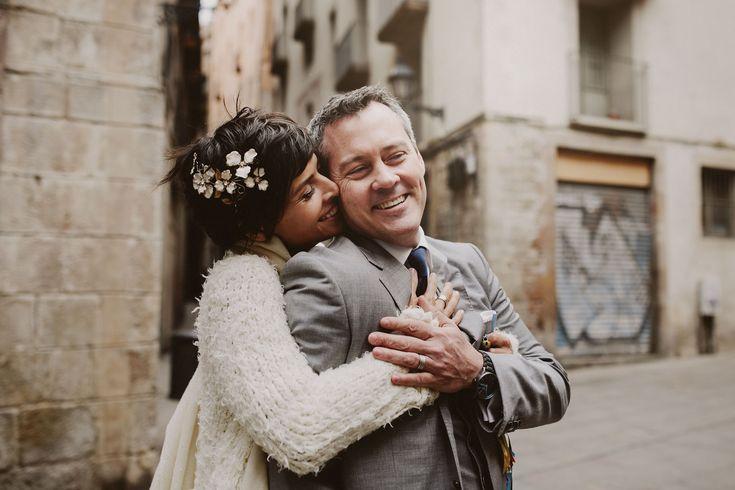 Bodas de Cuento – Fotógrafo de bodas Barcelona