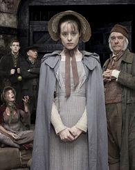 Charles Dickens' Little Dorrit! One of my Very favorites!!