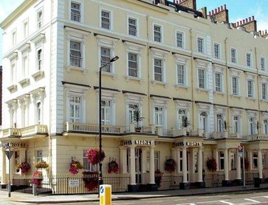 Sidney Hotel London-Victoria, Londres: Mirá  149 opiniones y  406 fotos de viajeros sobre el Sidney Hotel London-Victoria, puntuado en el puesto nº.606 de 1.068 hoteles en Londres