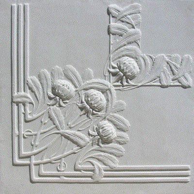 Waratah Panel Corner 930 x 930mm