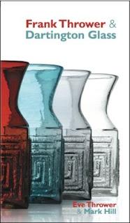 Frank Thrower & Dartington Glass