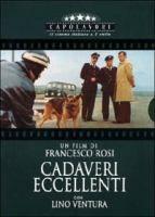 Cadaveri eccellenti (1976)  http://opac.provincia.como.it/WebOPAC/TitleView/BibInfo.asp?BibCodes=99127814