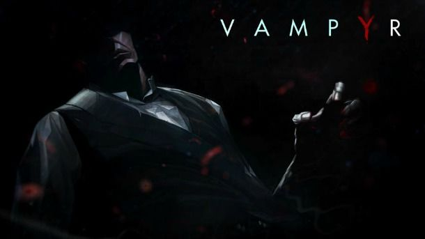 DontNod Entertainment's Vampyr Delayed Into 2018