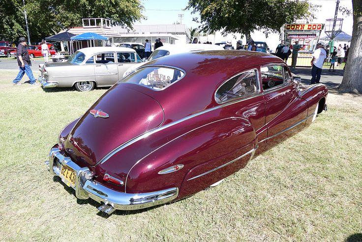 1948 Buick Buick, Classic cars, Sports car