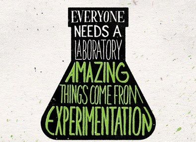 Medical laboratory and biomedical science. This is going to be me someday! :)