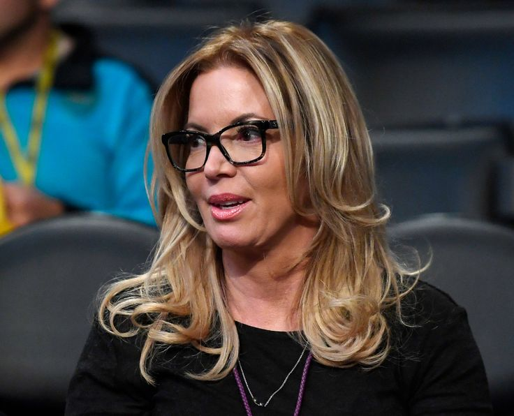 Jeanie Buss recently flipped through a photo album that belonged to her father, the late Lakers owner Dr. Jerry Buss. On the hunt for pictures that could appear in a documentary she is helping prod…