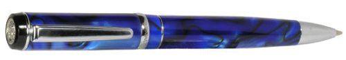 Romet Europa Blue/Black ST Ballpoint Pen