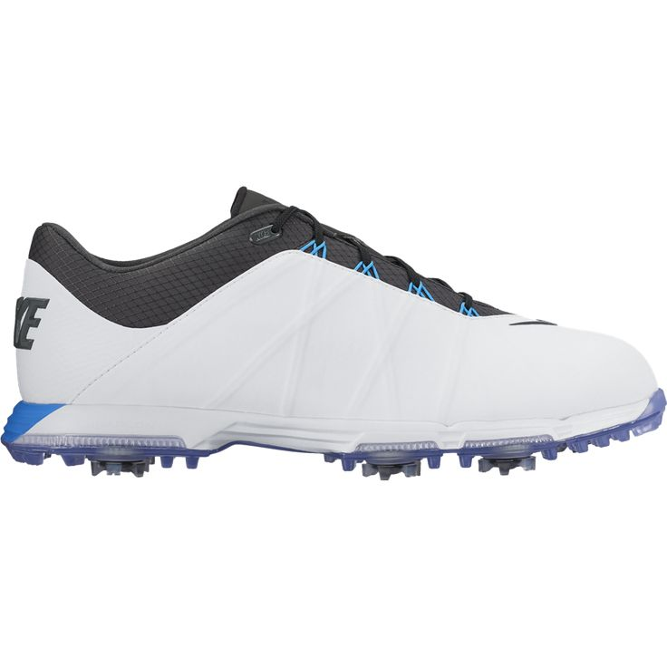 Nike Men's Lunar Fire Golf Cleat: Adaptive and comfortable, the Men's Nike  Lunar Fire Golf Shoe combines the lightweight responsiveness of Lunarlon  foam ...