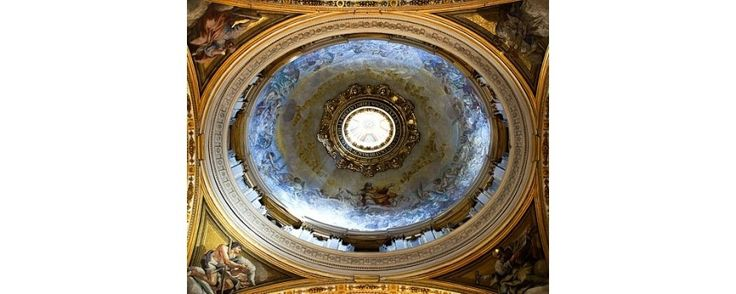 Basilica s. Pietro. More? http://fototesty.pl/blog/173_watykan-swiatlem-malowany.html