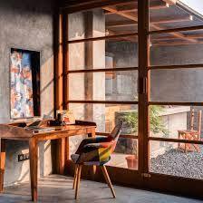 interior design stories from dezeen magazine residential