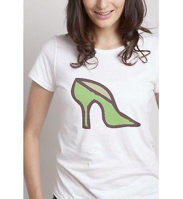 Kiscipős női póló