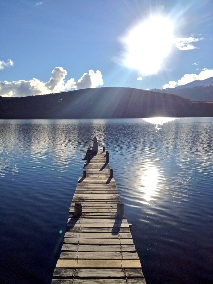 Lake love