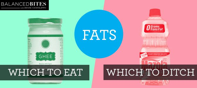 Fats-Which-to-Eat