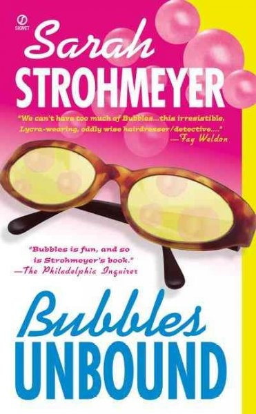 Sarah Strohmeyer- Bubbles series