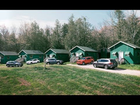 2017 CX-9 , 2017 Acadia Denali, 2018 Atlas, 2017  Durango & 2017 Pilot  3 Rows SUV Comparison: 2017 Mazda CX-9 Signature AWD, 2017 GMC Acadia Denali AWD, 2018 Volkswagen Atlas SEL Premium 4MOTION, 2017 Dodge Durango GT AWD, and 2017 Honda Pilot Elite AWD