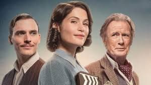 Image result for their finest by lissa evans