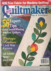 Quiltmaker - rosotali roso - Picasa Web Albums