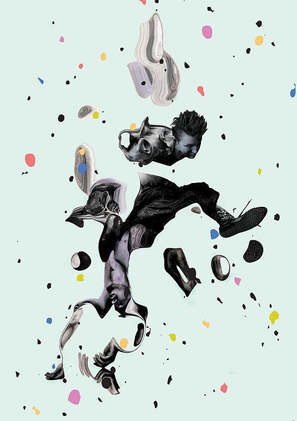 Unconscious by Spiros Halaris