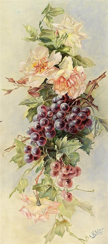 Catharina Klein (1861-1929)