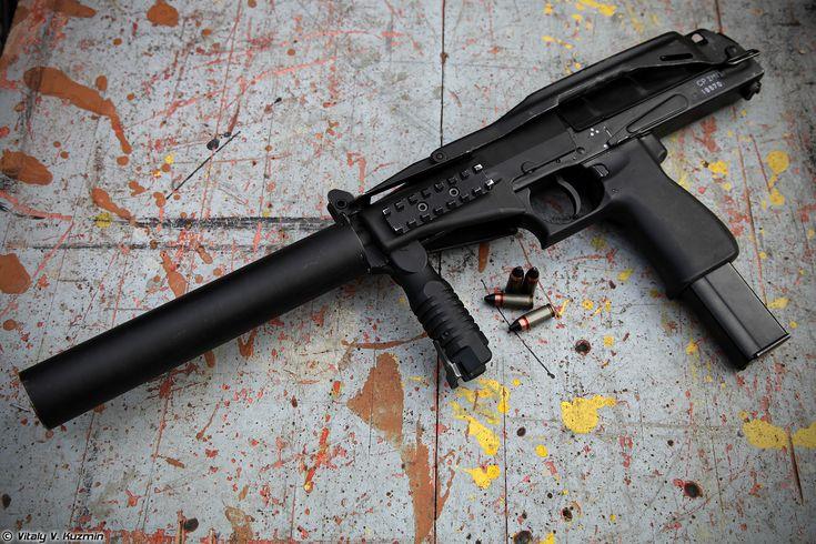 SR2MP submachine gun with 9x21mm SP-10 steel-cored AP rounds @beardedguy Buffalo…