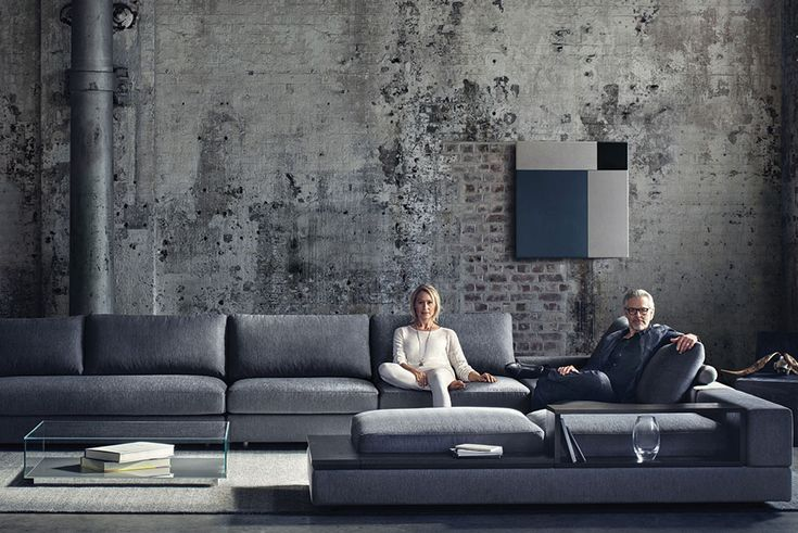 The sofa that works with any space or style: King Living's award-winning Jasper sofa is just so versatile.