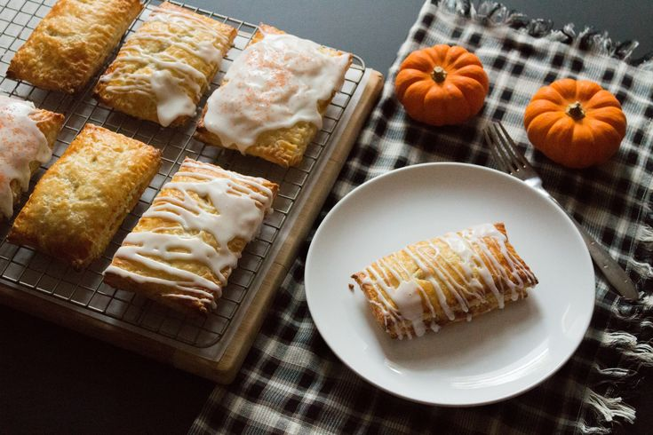 pop tarts pumpkin pop pumpkin almond pumpkin fest food pumpkin pumpkin ...