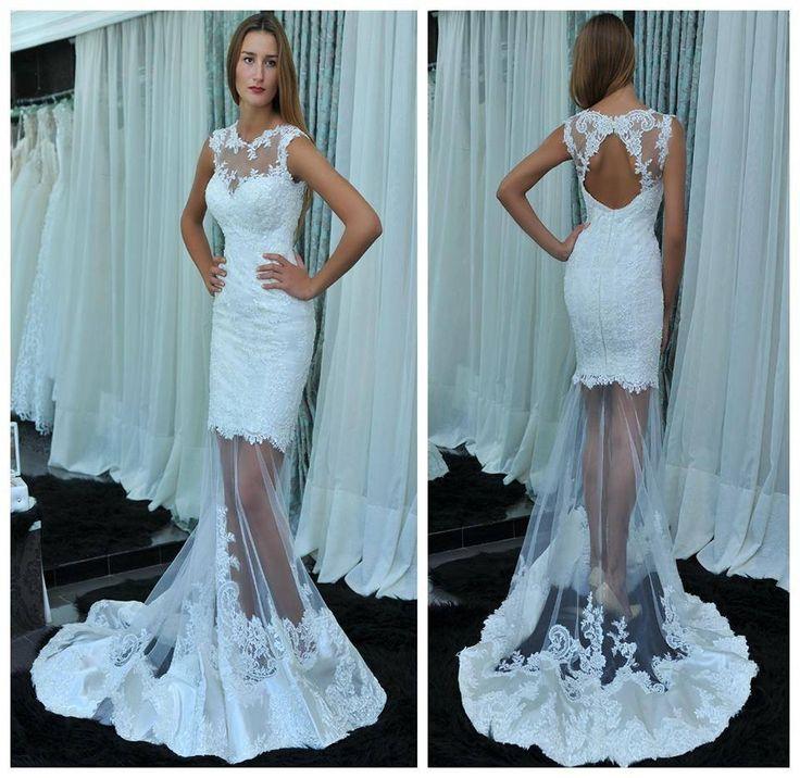 wedding dress #2113