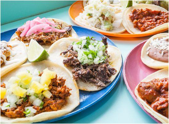 Vancouver Cheap Eats: Tacos