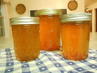 Apple Peel Jelly: