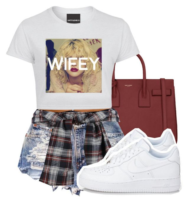 """WIFEY"" by lovebrii-xo ❤ liked on Polyvore"
